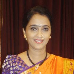 Rujuta Deshmukh Hindi Actress