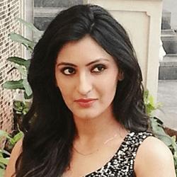 Shivangi Verma Hindi Actress