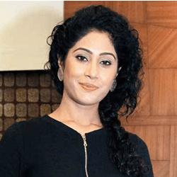 Shraddha Musale Hindi Actress