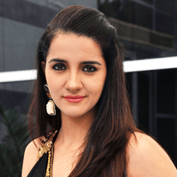 Shruti Seth Hindi Actress