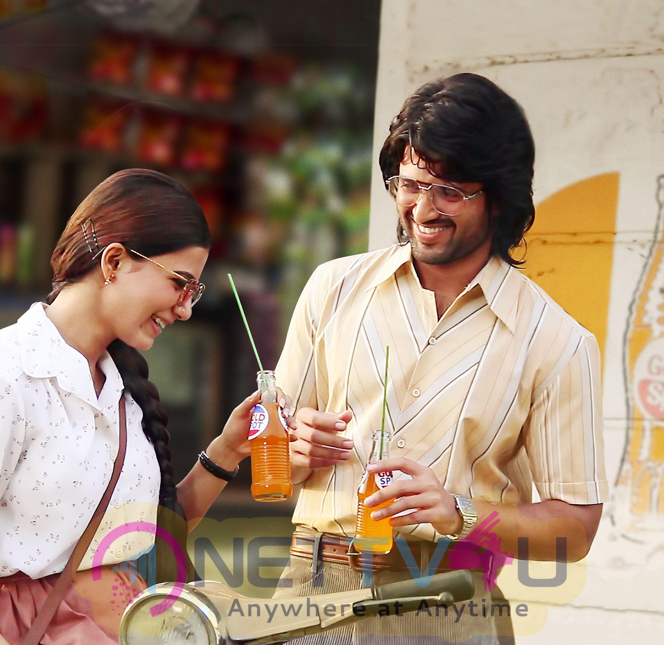 Nadigaiyar Thilagam Movie Images