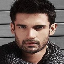 Amit Mehra Hindi Actor