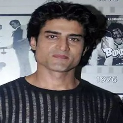 Gagan Kang Hindi Actor