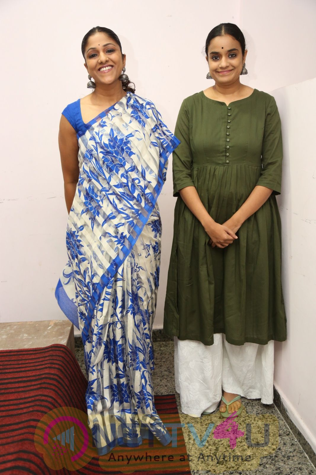Producers Swapna Dutt & Priyanka Dutt Lovely Images