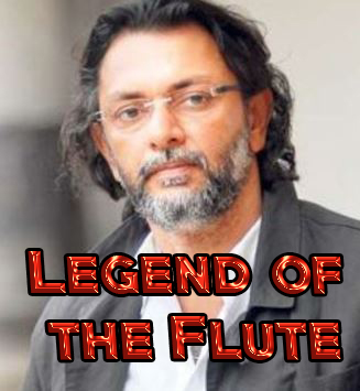 Legend of the Flute Movie Review