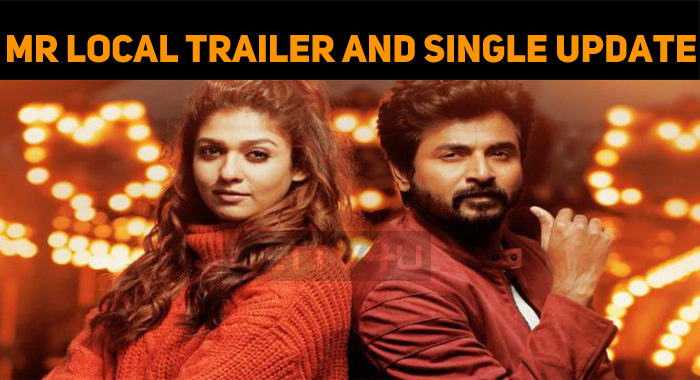 Mr Local Trailer And Third Single New Update!
