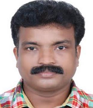 Ramesh Kurumassery