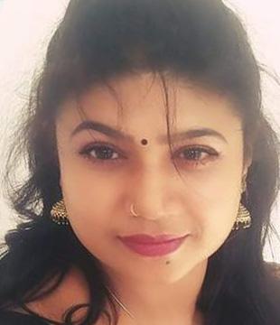 Saritha Balakrishnan