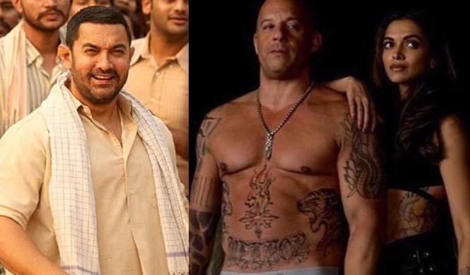 Aamir Khan Overtook Vin Diesel's Record!