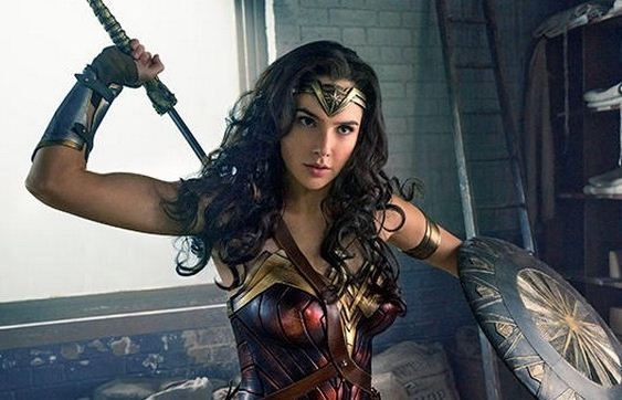 Wonder Woman Creates A New Box Office Record!