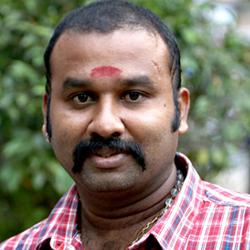 Cool Suresh Tamil Actor