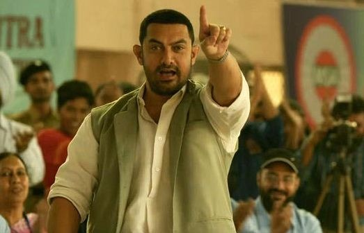 Dangal's Original Collection Is Not Rs. 2000 Crores! Shocking Report!