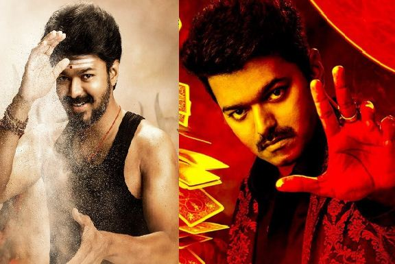 Zee Tamil Bagged The Satellite Rights Of Mersal For Rs. 30 Crores!