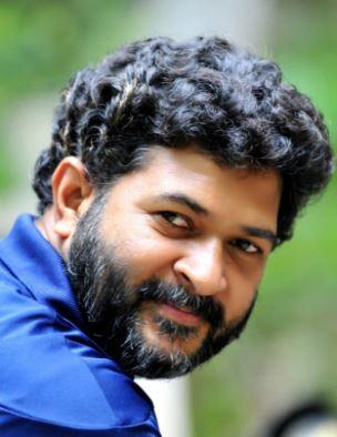 Ansar Malayalam Actor