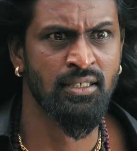 Ugramm Ravi Kannada Actor