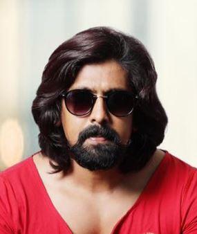 Vinay Chandar Kannada Actor