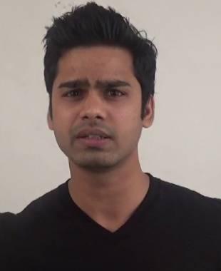 Mahesh Tanwar