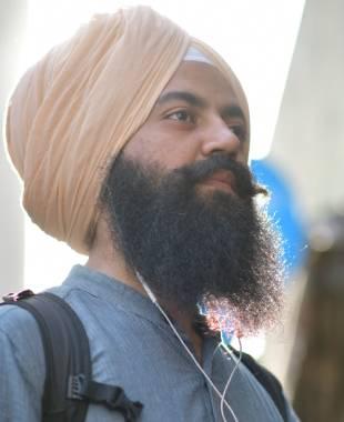 Tejinder Singh Khamkha