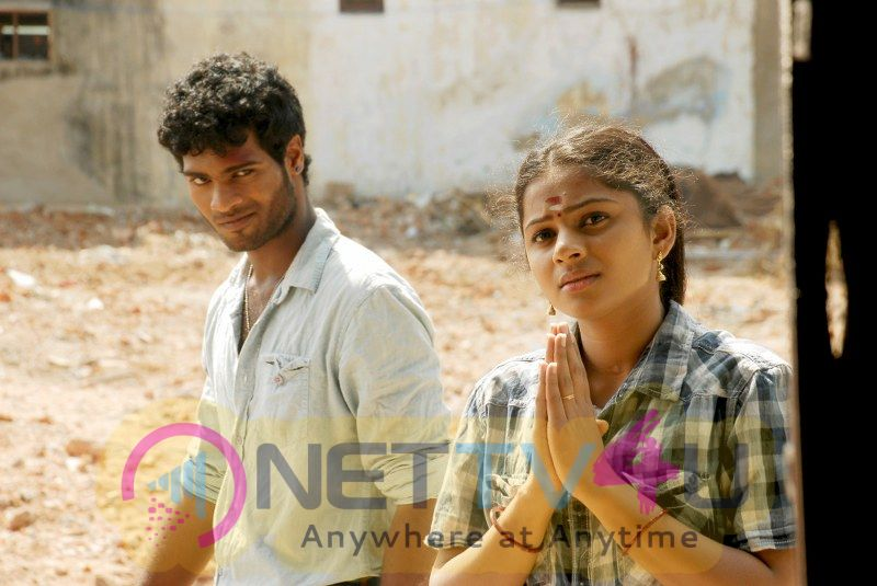 Aakkam Tamil Movie Stills And Working Photos