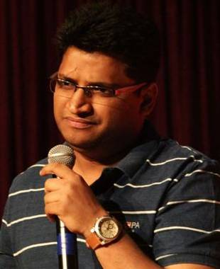 Gaurav Gupta Comedian