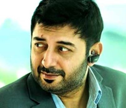 Arvind Swamy Lodged A Police Complaint!