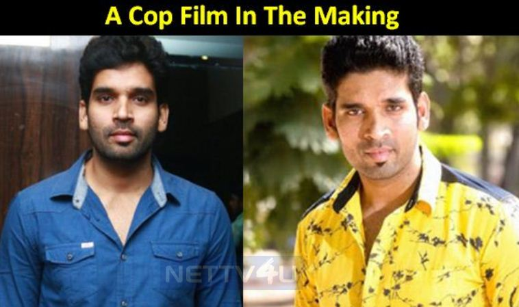 A Cop Film In The Making - Kavalthurai Ungal Na..