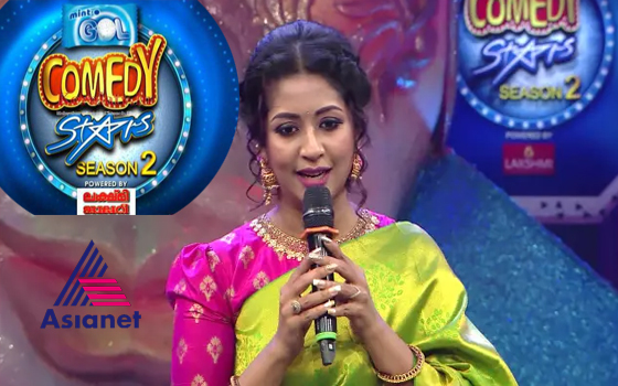 Malayalam Tv Show Comedy Stars Season 2 Synopsis Aired On