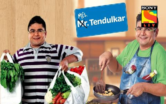 Hindi Tv Serial Mrs Tendulkar Synopsis Aired On SAB TV Channel