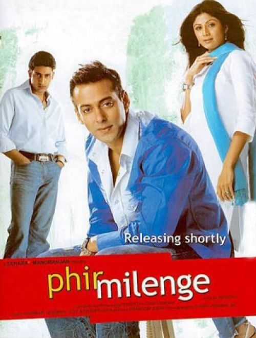 Phir Milenge Movie Review