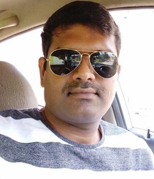 Pradyumna Kumar Swain