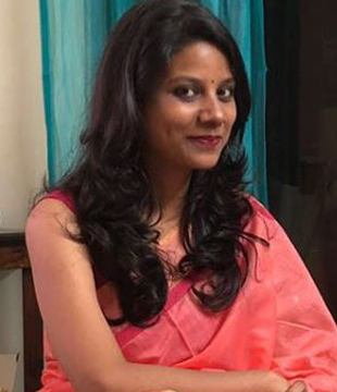 Priyali Saxena