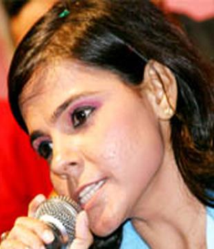 Julie Tejwani