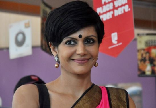 Actress Mandira Bedi Speaks Of Her Tamil Movie Adangathey