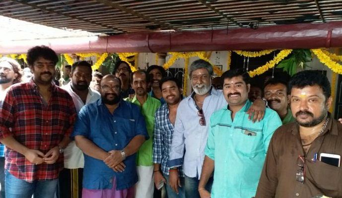 Vaiyapuri Commits In A Biggie Movie!