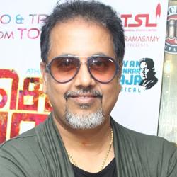 Badri Venkatesh Tamil Actor