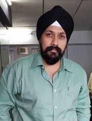 Bobby Arora Hindi Actor