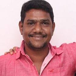 Ilavarasu Odam Tamil Actor