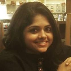 Keerthana Vaidyanathan Tamil Actress