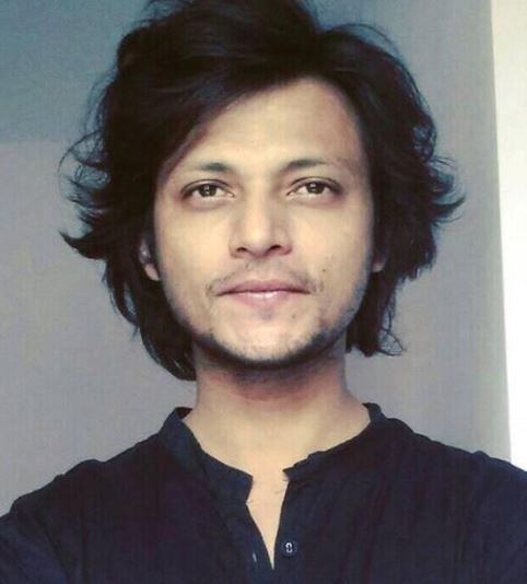 Kumar Narendra Bokolia Hindi Actor
