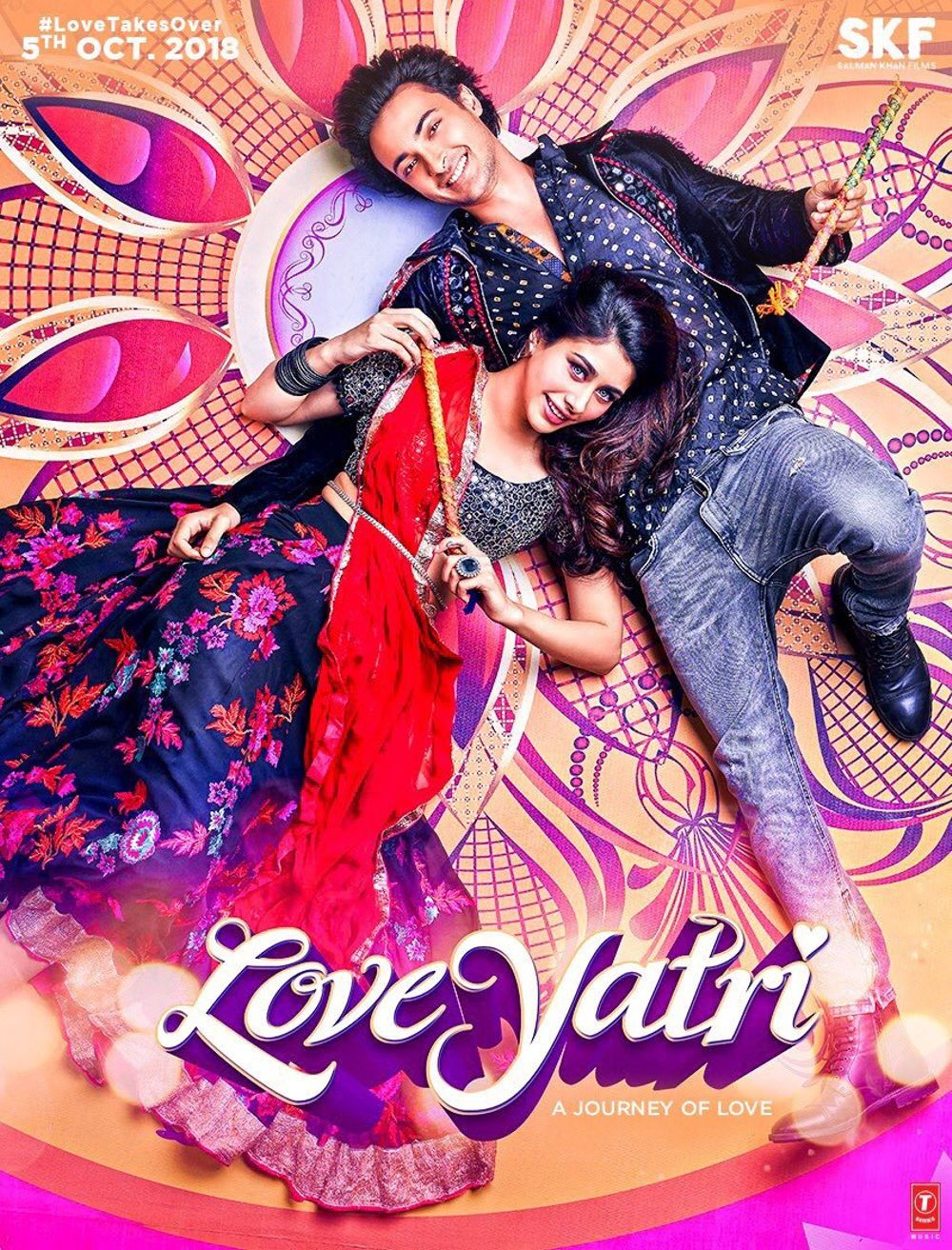 LoveYatri Movie Review Hindi Movie Review
