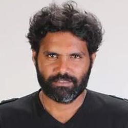 Paiya Ponmudi Tamil Actor