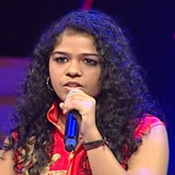 Priya Jerson Tamil Actress