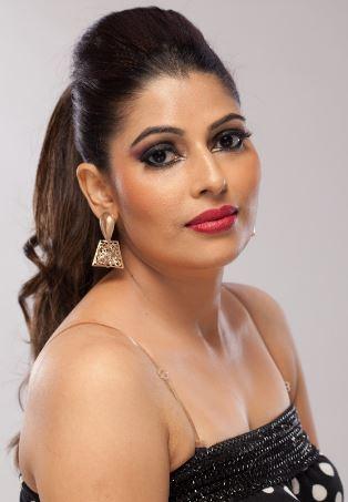 Sheetal Swarnkar Hindi Actress