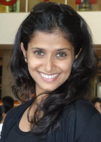 Soochana Shetty Chorge Hindi Actress