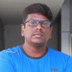 Vijay Sri G Tamil Actor