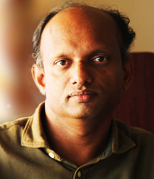 Sajeev Pillai
