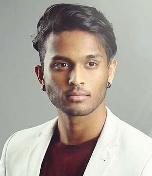 Teejay Arunasalam