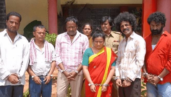 Dandupalya Movie Emerges Amidst Huge Anticipation
