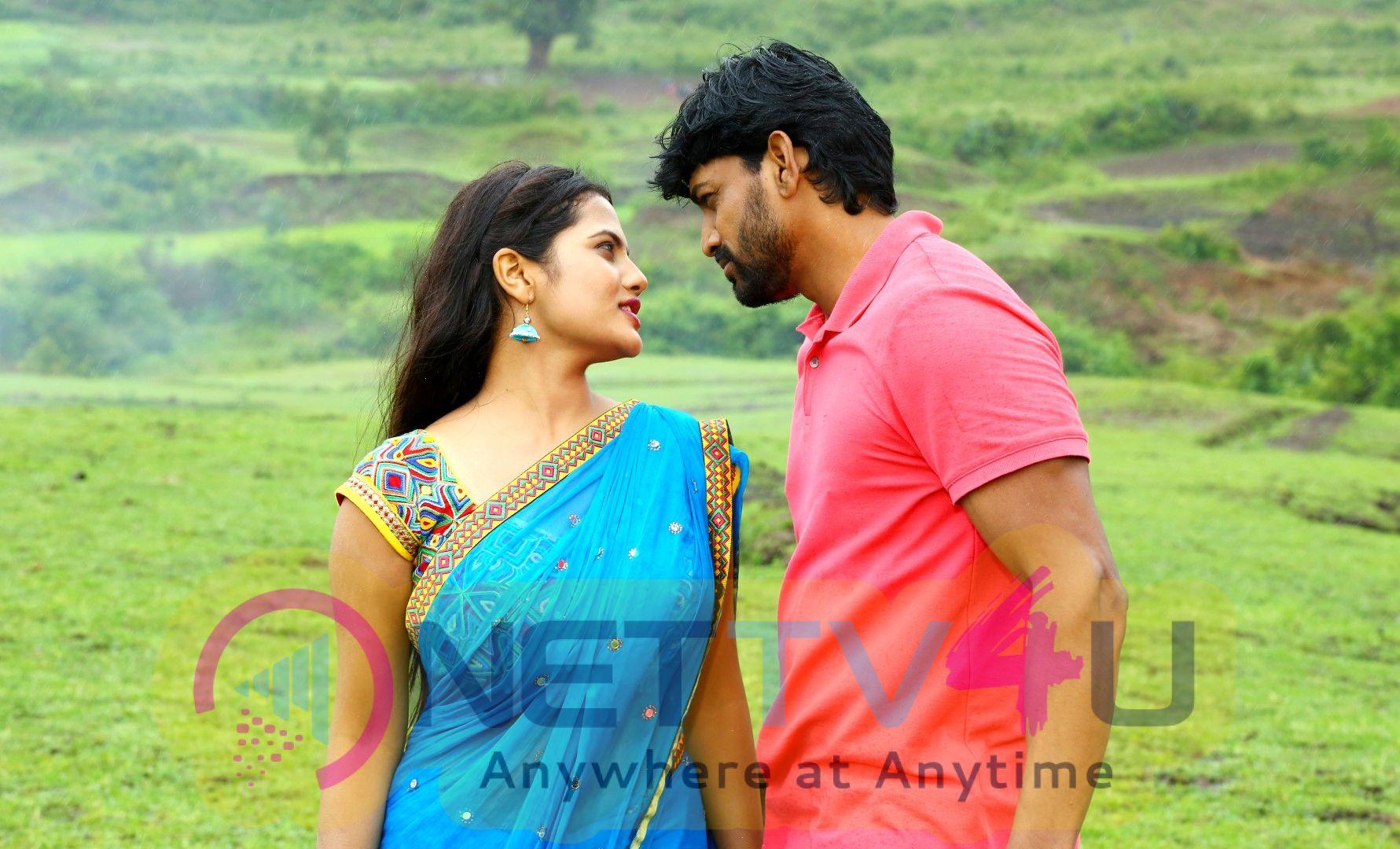Sarovaram Telugu Movie Stills