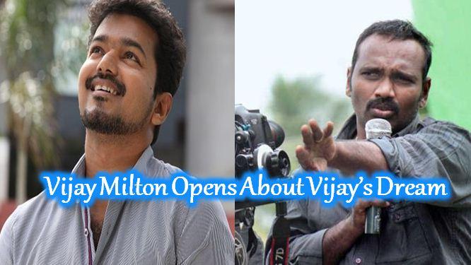 Will Vijay's Longtime Wish Come True?